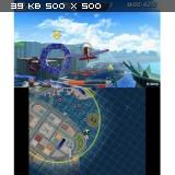 Disney Самолёты [EUR] [MULT2] [3DS] [Русская версия]