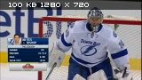 ������. NHL 14/15, RS: Tampa Bay Lightning vs. Boston Bruins [13.01] (2015) HDStr 720p | 60 fps