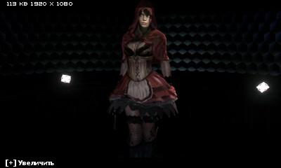 Ada ReSkin Sheva костюм - Fairy Tale D5982f24024c8e0b92c5540c186844e7