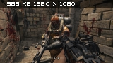 Wolfenstein-The Old Blood PC (2015)  by xatab
