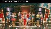 T-Ara (jiyeon ver.) - Roly Poly [����] (2014) DVDRip | 60 fps