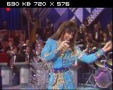 Азиза - 11 концертных выступлений / VA - Песня года [1990-1999, Pop, DVB]
