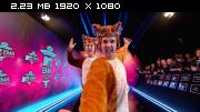 Ylvis - The Fox (EMA 2013) [клип] HDTVRip 1080p | 60 fps