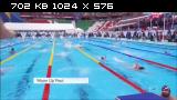 Чемпионат мира. Плавание. День 4. Предварительные заплывы и Финалы [05.08] (2015) IPTVRip