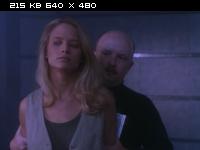 Киборг - охотник / Cyber Tracker (1994) DVDRip | MVO