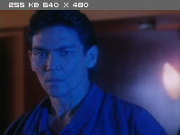 ������ - ������� / Cyber Tracker (1994) DVDRip | MVO