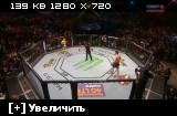Смешанные единоборства. UFC 192: Daniel Cormier vs. Alexander Gustafsson [03.10] (2015) HDTVRip 720p