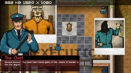 Prison Architect [2.0.1 (update10b)] (2015) Linux | Лицензия