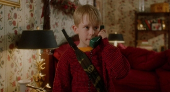 ���� ���� / Home Alone (1990) BDRip 1080p | 25th Anniversary Edition | Remastered