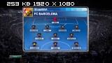 Футбол. Чемпионат Испании 2015-2016. 12-й тур. Реал Мадрид — Барселона (2015) HDTV 1080i