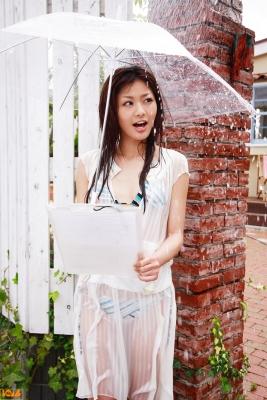 Rika Sato - Bomb.tv (2009.07)
