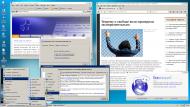 Q4OS 1.4.10 (Легкий дистрибутив) 4xCD [Trinity - форк KDE 3.5] {i386, i686pae, amd64}