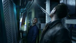 Квантовый разлом / Quantum Break (2016) WEBRip 1080p | 60 fps | Игрофильм | D