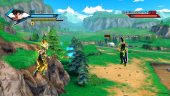 Dragon Ball: Xenoverse [v 1.08.00] (2015) PC | RePack by Mizantrop1337