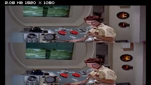 Гог 3D / Gog 3D ( by Ash61) Вертикальная анаморфная