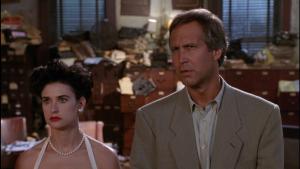 Сплошные неприятности / Nothing But Trouble (1991) WEB-DL 1080p