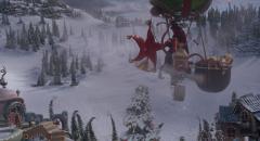 Гринч – похититель Рождества (2000) BDRip 720p от NNNB | Remastered | D, P, A