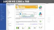 Edraw Max Pro 8.7.0.588 (2017) Английский