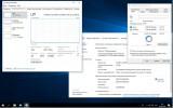 Windows 10 1709 Enterprise 16299.214 rs3 LIM+ by Lopatkin (x86-x64) (2018) {Rus}