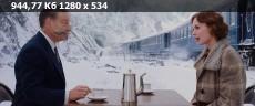 Убийство в Восточном экспрессе  (2017) BDRip 720p   iTunes