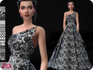 Формальная одежда, свадебные наряды - Страница 16 5b5321af2ceb2063786a5088aacb602f