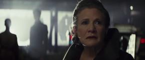 Звездные войны: Последние джедаи / Star Wars: Episode VIII - The Last Jedi (2017) HDRip-AVC от Dalemake | iTunes