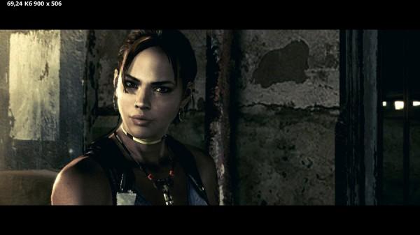 Новые скриншоты Resident Evil 2: Remake 80f2978c9e0d4176384685c213ab3f1c