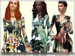 Повседневная одежда (платья, туники) - Страница 51 B546c0538f1806d8786b3bae011c995a