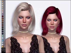 Женские прически (короткие волосы) - Страница 17 5464238362988f63577e53b1154647fb