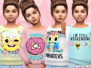 Для детей (топы, рубашки, свитера) - Страница 5 C361a5f474bfd48d0e2b70c12fb276fb