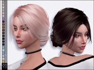 Женские прически (длинные волосы) - Страница 33 D794f792e01ee1477c39e5a3bd47f1a3