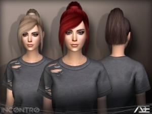 Женские прически (короткие волосы) - Страница 18 F918ed75b979151503ac0eb32f84311c