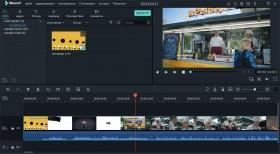 Wondershare Filmora 9.0.3.3 [x64] (2018) PC