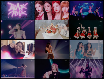 BLACKPINK – Arena Tour 2018 – Special Final in Kyocera Dome