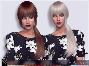Женские прически (длинные волосы) - Страница 34 F6954f5102e08ebd97615d9e7b05c380