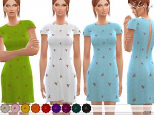 Повседневная одежда (платья, туники) - Страница 54 1146f09c29d737d2008716fffd1aab96