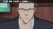 Би: Начало / B: The Beginning [S01] (2018) BDRip 1080p от Deadmauvlad | AniDub, KANSAI, AniLibria | 27.51 GB