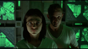 Куб / Cube (1997) BDRemux