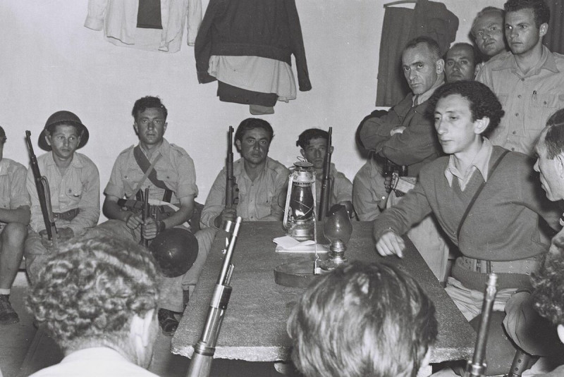 Как евреи мстили нацистам после войны?