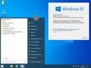 Windows 10 Pro VL 1903 [Build 18362.267] by ivandubskoj (x64) (30.07.2019) =Rus=