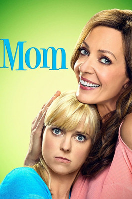 Мамаша / Mom [Сезон: 7, Серии: 1-12 (22)] (2019) WEB-DL 1080p | TVShows