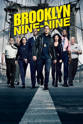 Бруклин 9-9 / Brooklyn Nine-Nine [Сезон: 7, Серии: 1-4 (18)] (2020) WEBRip 1080p | NewStudio