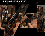 RE5 Cerberus Weapon Pack 3b7a5f2b15f8b04b656aac1ba60b9267