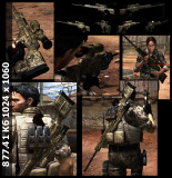 RE5 Cerberus Weapon Pack D7396e5c04022627fe59c8c69226ee27