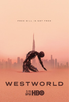Мир Дикого запада / Westworld [Сезон: 3, Серии: 1-2] (2020) WEB-DL 720p | NewStudio