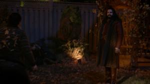 Чем мы заняты в тени / Реальные упыри / What We Do in the Shadows [Сезон: 2] (2020) WEBRip 1080p | Ozz