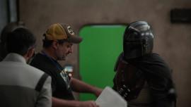 Галерея Диснея: Звездные войны: Мандалорец / Disney Gallery: Star Wars: The Mandalorian [01x01-04 из 08] (2020) WEBRip 720p от Kerob