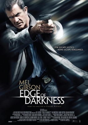 Возмездие / Edge of Darkness (2010) WEB-DL 1080p | Open Matte