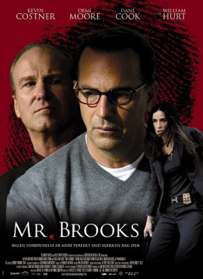 Кто Вы, Мистер Брукс? / Mr. Brooks (2007) BDRip 720p