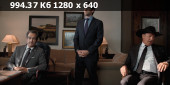 Йеллоустоун / Yellowstone [Сезон: 3] (2020) WEBRip 720p | IdeaFilm